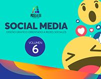 Social Media Vol. 6