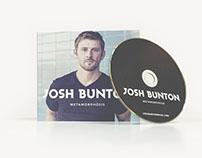 Josh Bunton Metamorphosis Album