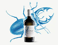 Organic wine line Cantina Tollo: our tribute to nature.