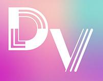 DanceVibes branding