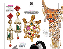 NYC&G Euro January 2017 Issue - Jewelry
