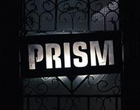 Location Photoshoot | Prism