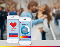 Cannes Hearts App