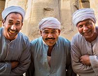 Egypt - Part I