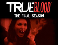 True Blood Flash Banner