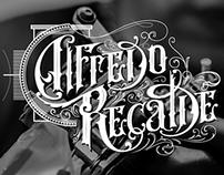 Alfredo Recalde - Art & tattoo
