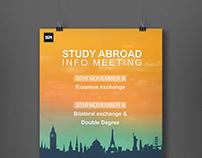 Poster | International Event