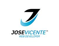 Jose Vicente Logo