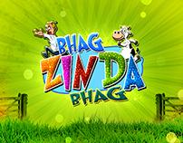 Bhaag Zinda Bhaag