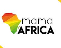 Manual de marca - Mama África - Faylin LD