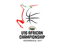 Afrobasket Feminino Sub 16 Moçambique 2017