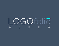 Logo Folio Alpha