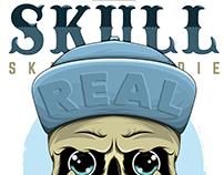 Old Skulls •Skate•