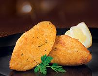 Pastéis de Bacalhau Mmm! - Auchan