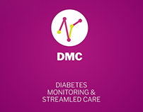 Diabetes Monitoring & Streamlining Care (Concept)