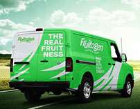 Fruitogen promotion works