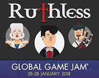 GGJ 18 - RuthLess