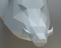 The Boar's Head
