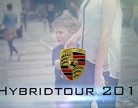Porsche Hybridtour