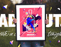 @Absolutvodka_competition Creative01