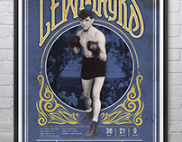 Lew Mayrs Poster