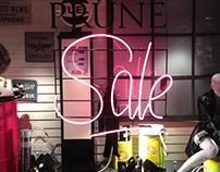 Prüne - Branding
