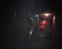 Resident Evil 2 Composite