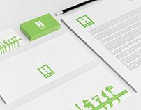 HAAS Construction & Repairs : Branding