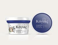 Kogias - Dairy Products