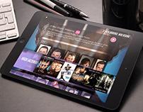 Multiscreen UI & UX