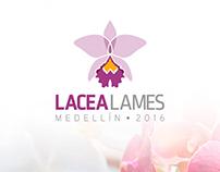 LACEA LAMES 2016
