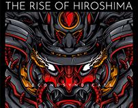 THE RISE OF HIROSHIMA