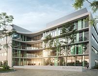BioTech Campus Hennigsdorf