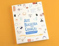 Arte Brasileira para Crianças