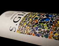Quinta de S.Gião - Wine Label