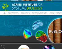 WEIZMANN INSTITUTE OF SCIENCE websites
