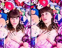 Aril's Chest aka Elisa Ferreri_portraits