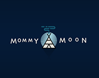 Mommy Moon | Logo Concepts