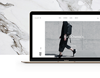 Valey | Premium Fashion eCommerce Template