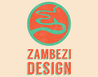 Zambezi Design - Vector Logo