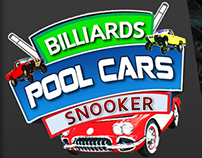 Billiards Pool Cars Snooker