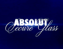 The Absolut Secure Glass.