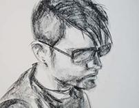 Dibujo: retratos