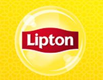 Lipton Extra strong