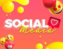Social Media Abcdin Vol.1