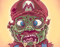 It`s me, Mario!