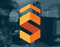 Sarepta Studio Identity
