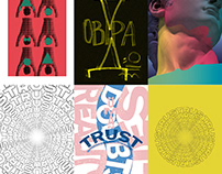 Biennale of trust contest posters