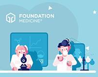 İnfo Genetik - Foundation Medicine