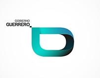 ID Gobierno del Estado de Guerrero, México. 2016